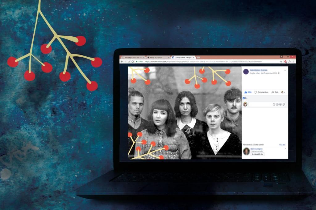 Julavslutning-med-kompisarna-grafisk-design-print-tryck-flyer-affisch-broschyr-folder-formgivning-Art-Direction-grafik-Malmö-E-utbildning4