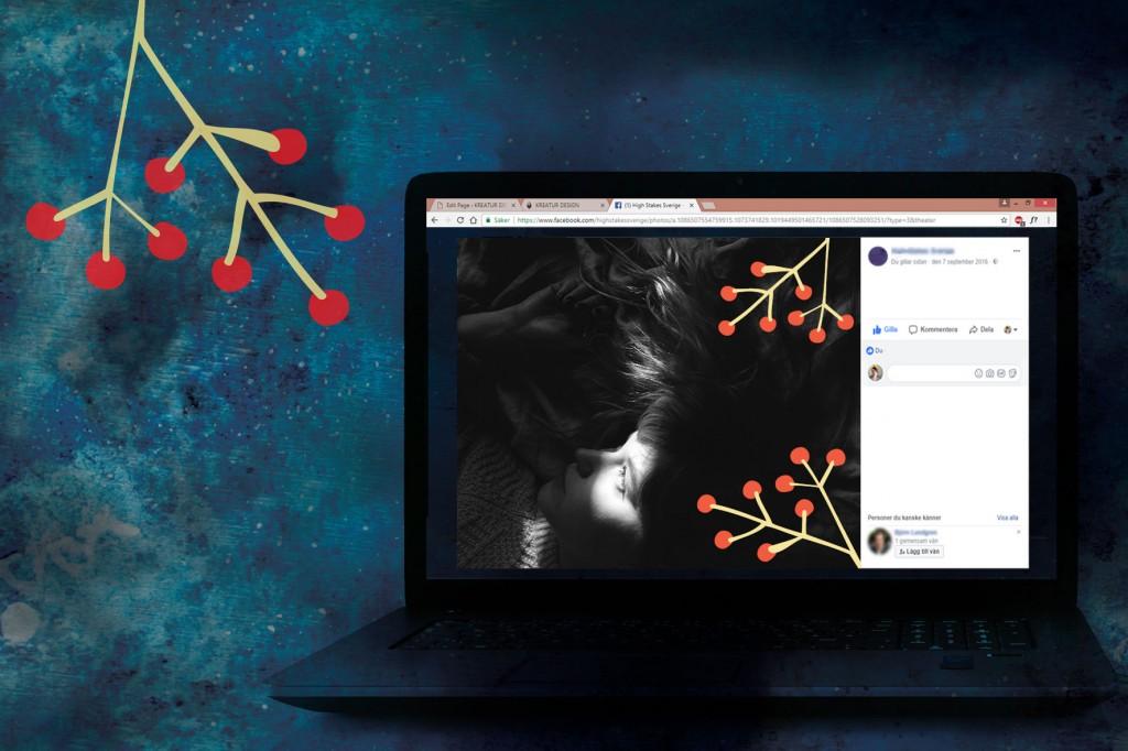 Julavslutning-med-kompisarna-grafisk-design-print-tryck-flyer-affisch-broschyr-folder-formgivning-Art-Direction-grafik-Malmö-E-utbildning5