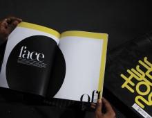 Omslag och artikel för designmagasinet Design Indaba
