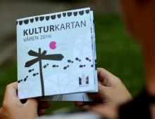 Kulturkartan för Malmö Barnkulturenhet
